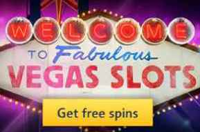 slots of vegas free to play
