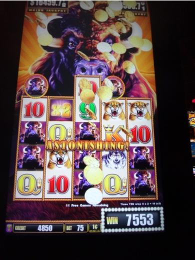 Buffalo Stampede Slot Online Free port is among the most-played